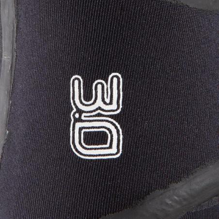 Neoprēna sērfošanas cimdi, 3 mm