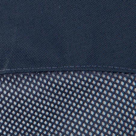 Чоловічий напівкомбінезон 300 для вітрильного спорту, водонепроникний - Синій