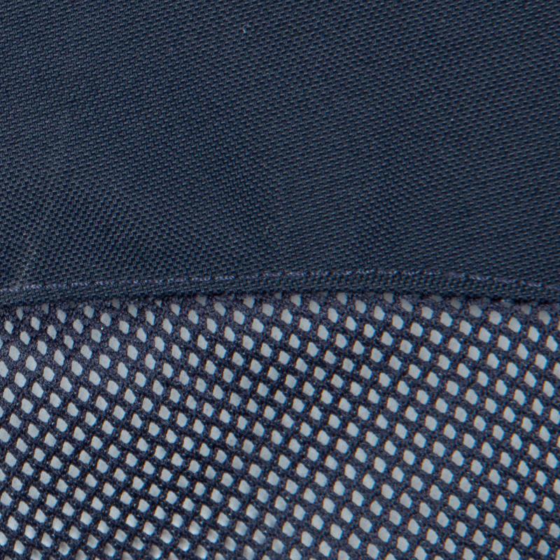 Enterito impermeable de vela hombre 100 azul