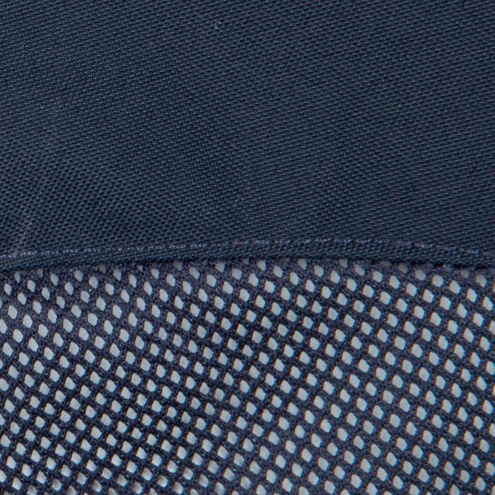 Peto impermeable de vela hombre 100 azul