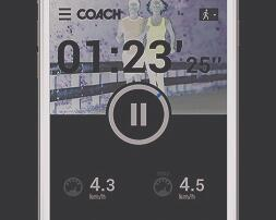 Decathlon coach : Een personal trainer in je smartphone!