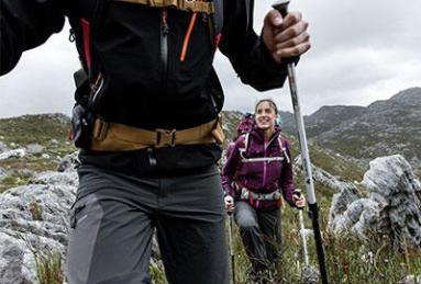 pantalon randonnee quechua basse temperature