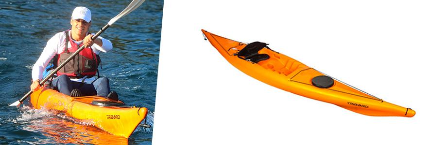 Kayak Itwit rigide