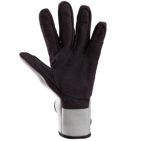 1.5 mm dinghy, catamaran and sailing neoprene gloves