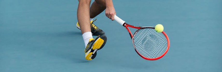 Hoe kies ik tennisschoenen?