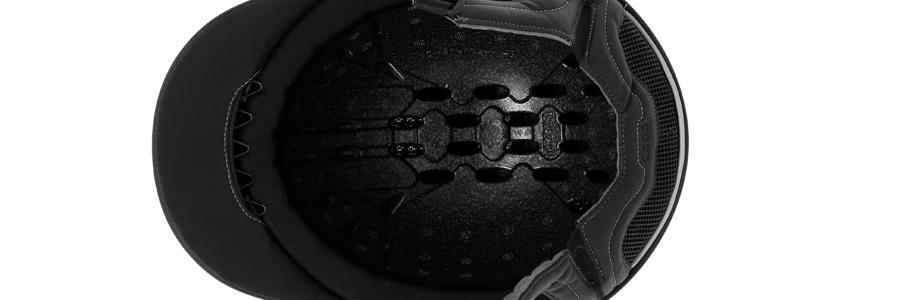 casque avec ventilation  fouganza