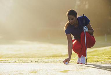 putter de golf inesis