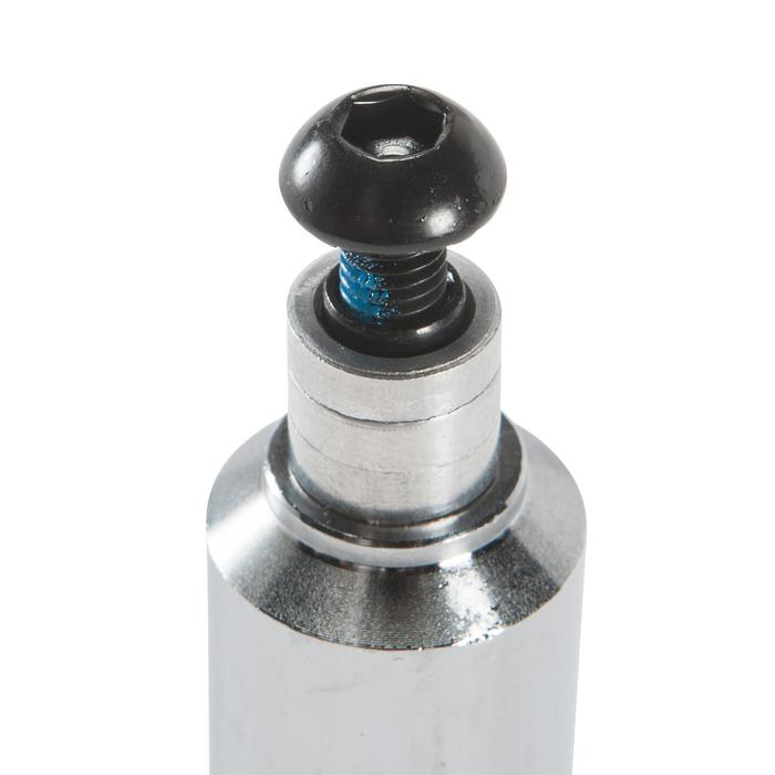 Pegs trottinette freestyle acier 22mm