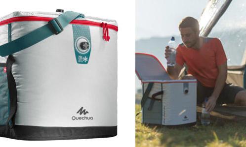 Quechua保冷箱