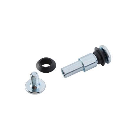 Fit3 8 + 1 Inline Skate Plastic Frame 8 mm Screw Kit