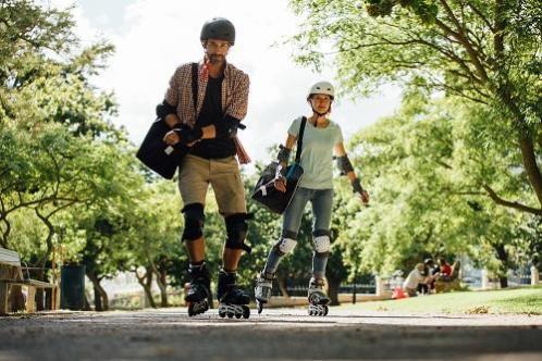 couple-parc-roller