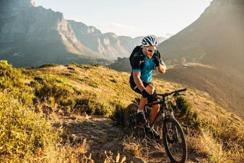 eten-aptonia-mountainbiketocht-btwin