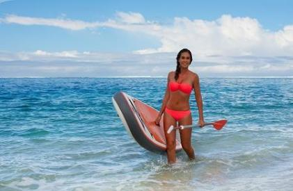 femme-sup-plage