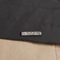Belatu Men's waterproof and breathable Anorak - Dark Grey