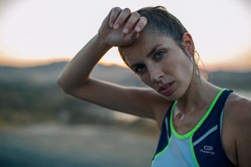 running_chaleur_femme