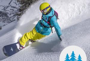 Hoe bepaal ik mijn snowboardstijl?
