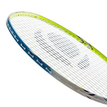 Hoe kies ik mijn badmintonbesnaring?