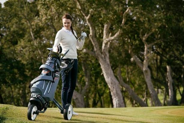 Golf Inesis Decathlon