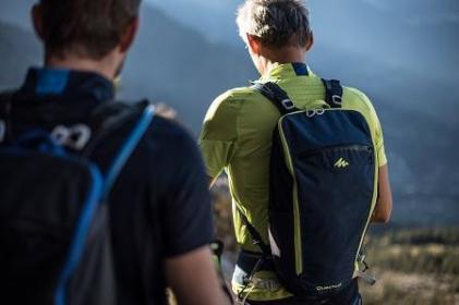 sac de randonnée quechua