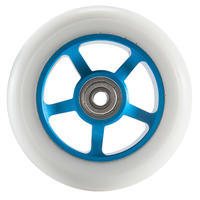 Paspirtuko ratas, 100 mm PU