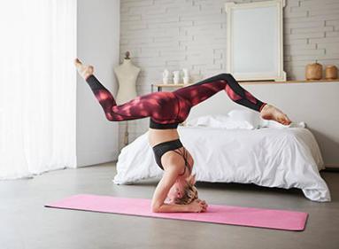 tenue yoga dynamique