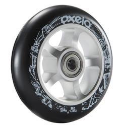 Aluminium wiel voor freestyle step 100 mm