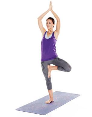boomhouding yoga