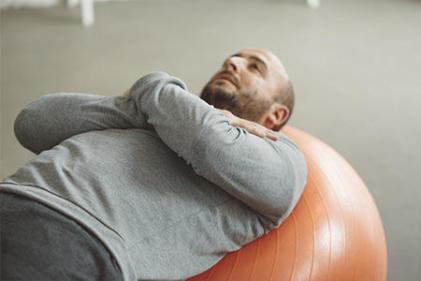 sterkeren spieren pilates