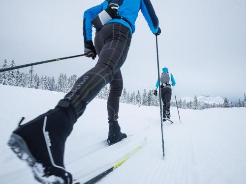 Comment choisir des vêtements de ski de fond ?