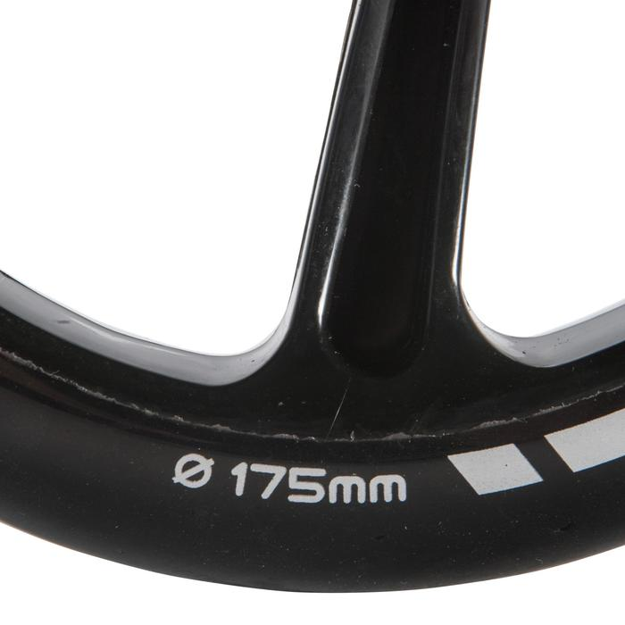 1 ROUE TROTTINETTE MID 7 - TOWN 3 (175mm)