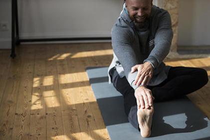 Pilates domyos