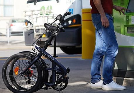les économies du vélo pliant