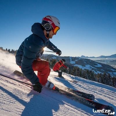 valise adulte pour les skis