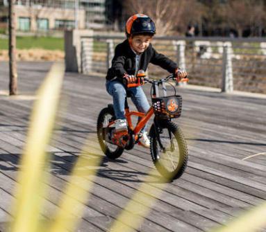 vélo enfant btwin