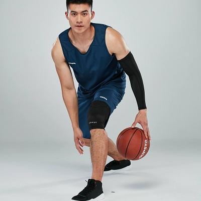 keuzen van basketball kleding