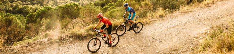 Voordelen mountainbiken goed voor je geest