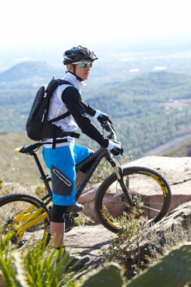 Vijf Tips mountainbike outfit
