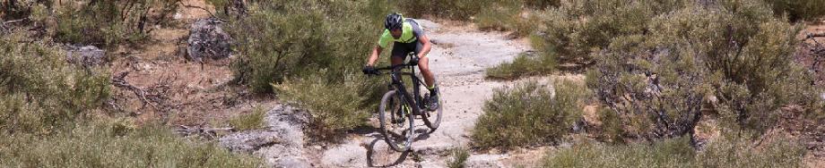 Vijf Tips mountainbike veilig remmen