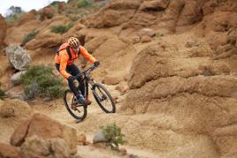 veelzijdige mountainbike duurdere fiets