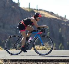 triathlon équipement vélo