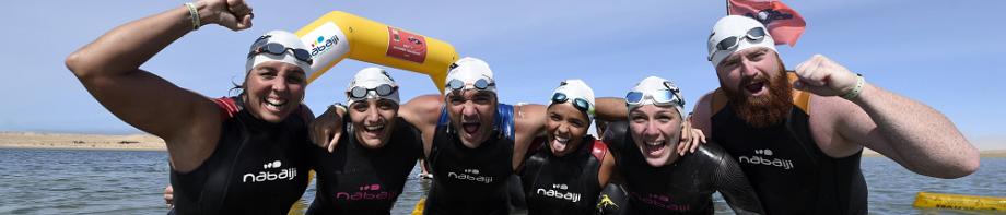 combinaison triathlon néoprène fonctionnalité