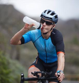 triathlon hydratation pendant l'effort