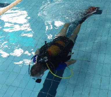 Je techniek verfijnen en beter leren duiken