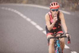 eerste triatlon voeding