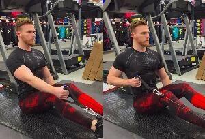 Programme de musculation : Split
