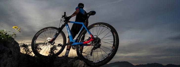 Mountainbike 27.5 eigenschappen