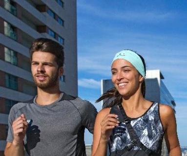 running Decathlon homme femme