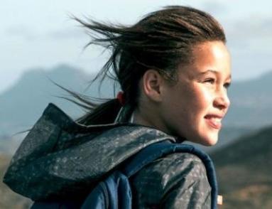 fille randonnée Decathlon Quecha
