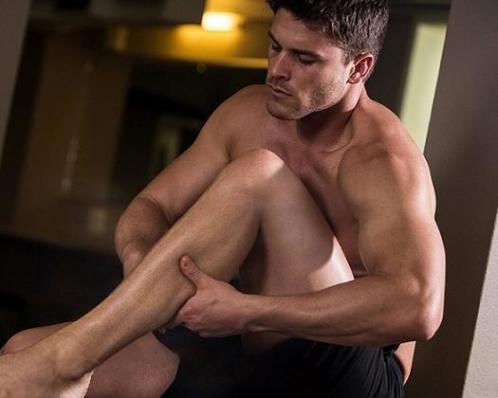 Massage herstel
