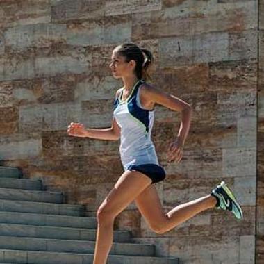 Wie trainiert man die maximale Herzfrequenz?